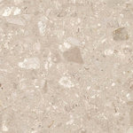 Santa Margherita - Perlato Royal Marble Floor and Wall Tile, Sample - Elevate your home with the Perlato Royal Marble Tile. A stunning addition to your bathroom, kitchen, living room or bedroom, the Perlato Royal Marble Tile creates an ambience of sophisticated elegance. Crafted from sleek, smooth marble, the Perlato Royal Marble Tile features hues of cream and beige and measures 30-centimeters by 30-centimeters. Reminiscent of light, sandy beaches, the Perlato Royal Marble Tile will effortlessly enhance any space of your home.