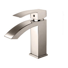 starstar single lever lavatory bathroom faucet with pop drain bathroom sink faucets - Modern Bathroom Faucets