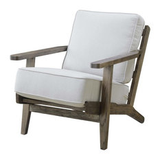 Picket House Furnishings Mercer Accent Chair, Taupe