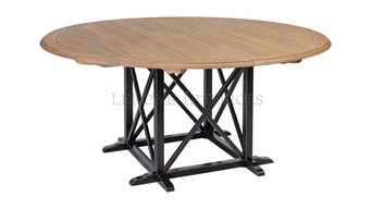 Обеденный стол Country Cross Dining Table T010