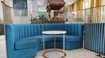Обновление лобби отеля Radisson Residences Zavidovo