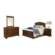 Legacy Classic Kids Impressions Bedroom Set With Full Bed
