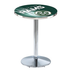 Colorado State Pub Table 36-inchx36-inch by Holland Bar Stool Company