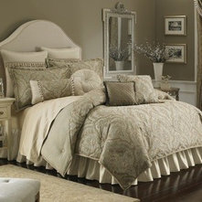 Awesome Master Bedroom Bedding Ideas