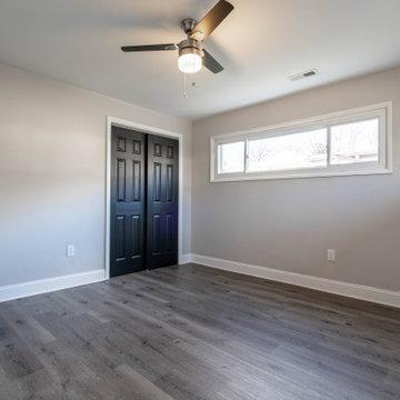 Parkvile Maryland Home Remodel