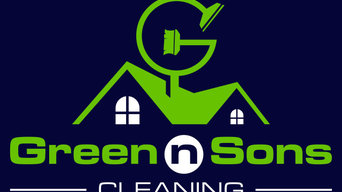 Green N Sons Cleaning