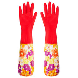Contemporary Cleaning Gloves by Blancho Bedding