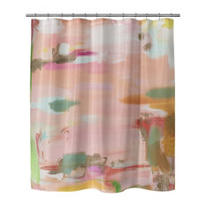 50 Most Popular Sports Themed Shower Curtains For 2018