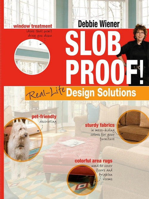 Slobproof! Products and Furniture - Products