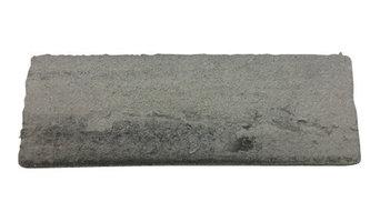 Flat Brick, Flamed Gray