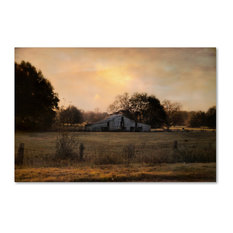 Jai Johnson 'Country Heirloom' Canvas Art, 32 x 22