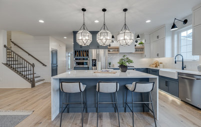 Tour the First Houzz Inspired Home — and Shop Its Look