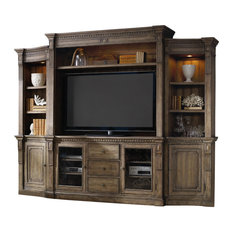 Bay - Towhee Entertainment Unit - Entertainment Centers and Tv Stands