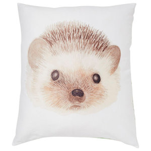 Hedgehog Cushion, Cover Only