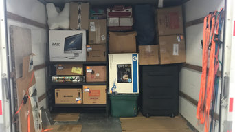 Moving Services in Lawrenceville, GA