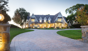 Minnetonka Lake Home