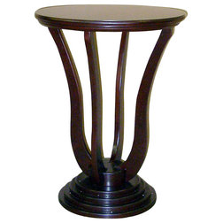 Fabulous Transitional Side Tables And End Tables by Ore International