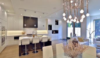 Stunning Contemporary Home in Ledbury Park