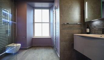 Edinburgh Wetroom