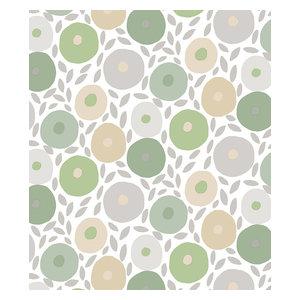 Lola Doughnuts Apuseni PVC Tablecloth, 140x250 cm