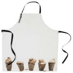 SNOKU - Apron Muffin | Kid - Cool design apron for your little one.