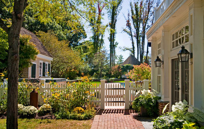 Enhance Your Landscape This Fall With 8 Outdoor Projects