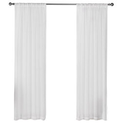 Traditional Curtains by Amalgamated Textiles, USA