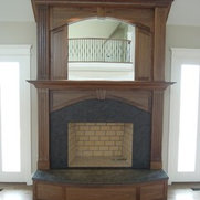 BR Wood Design's photo