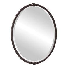 Lauren Mirror, Oil Rubbed Bronze