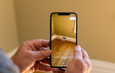 Introducing the Houzz Pro Room Measurement Tool for Builders