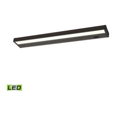 "Aurora 24"" Dimmable Under Cabinet, Oil Rubbed Bronze"