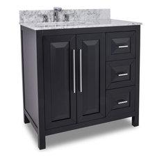 """Lyn Design VAN101-36-T 36"""" Vanity"""