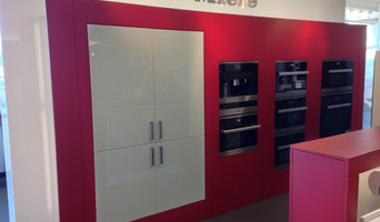 Miele Installation