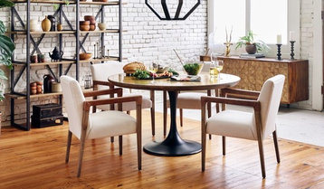 Highest-Rated Dining Chairs by Style