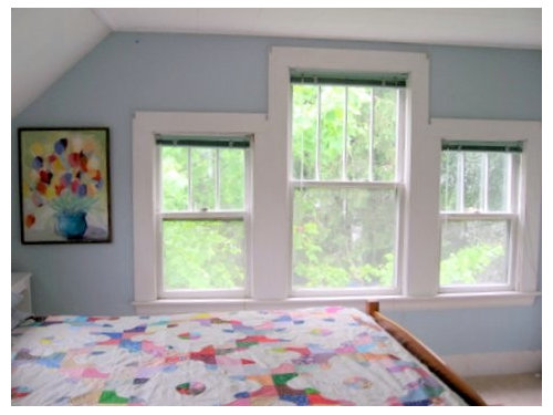 Paint Colors For Bedroom With Too Many