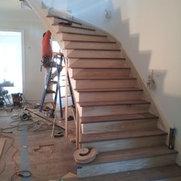 AS & W Custom Stair's photo
