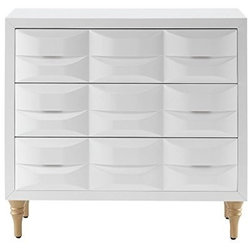 Traditional Accent Chests And Cabinets by Olliix