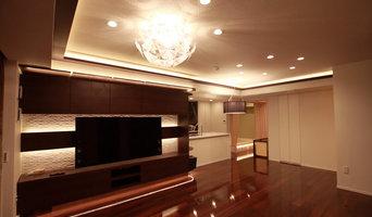 リビング|リフォーム施工事例|東京都渋谷区 T様邸