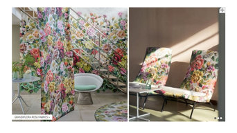 Designers Guild 2020SS新作発表