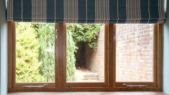 Oak Windows and Doors Barn Conversion