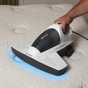 CleanWave Sanitizing Portable Vacuum - Frontgate