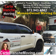 Carte Blanche Moving's photo