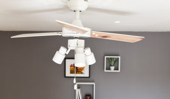 Ceiling Fans from 2017/2018