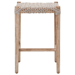 Beach Style Bar Stools And Counter Stools by HedgeApple