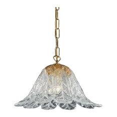 Murano glass pendant lighting houzz light of venice animus murano glass pendant light pendant lighting aloadofball Image collections