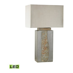 Musee Outdoor Led Table Lamp