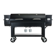 Country Smokers Series Whole Hog