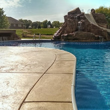 Peterson Pools Projects