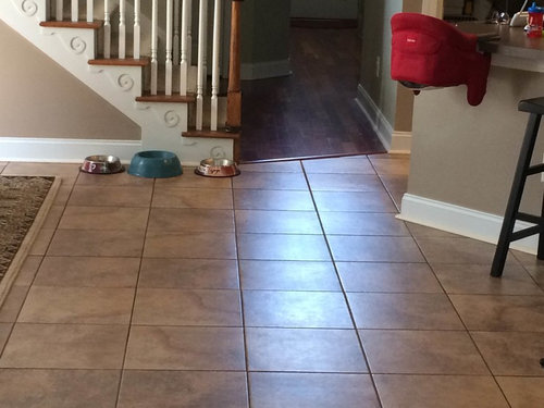 Hardwood Flooring Discontinued What Would You Do