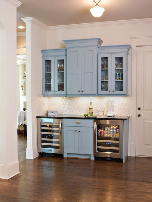 Beverage Station Houzz